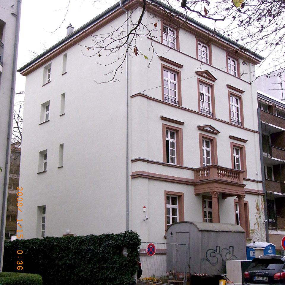 Immobilie Investition Mit Rhein-Main-Invest