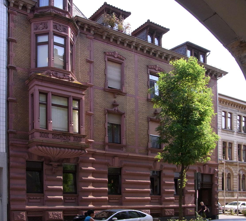 Referenzen immobilie investition mit rhein main invest for Immobilien offenbach